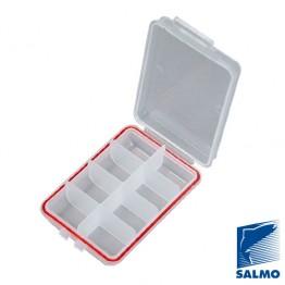 Коробка рыболовная для приманок Salmo WATERPROOF 105x70x25